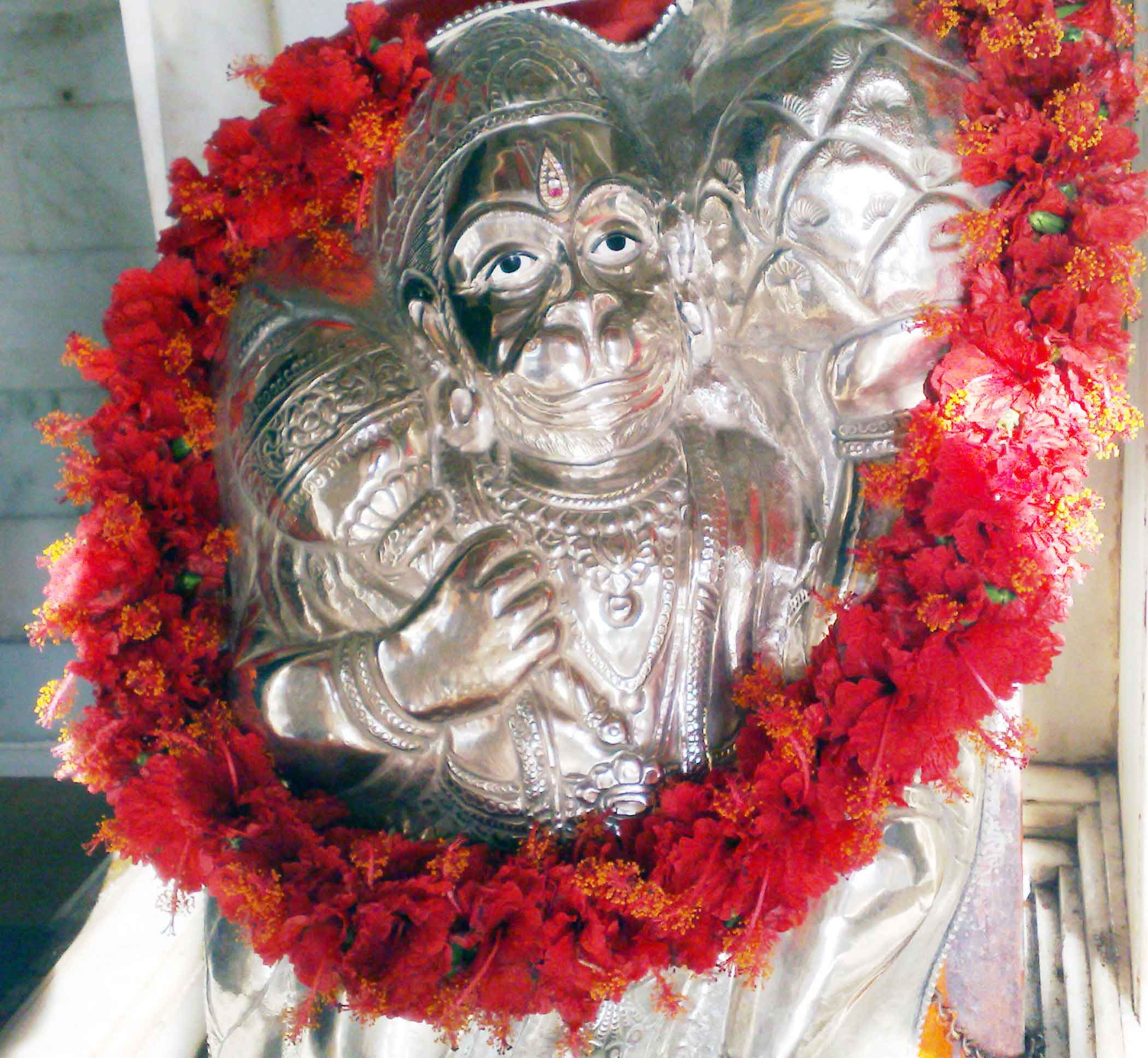 Hanuman Chalisa English Translation by Pavan R Chawla